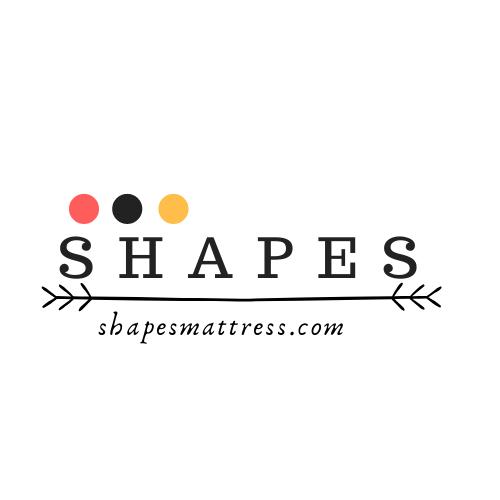 shapes mattress logo custom mattress
