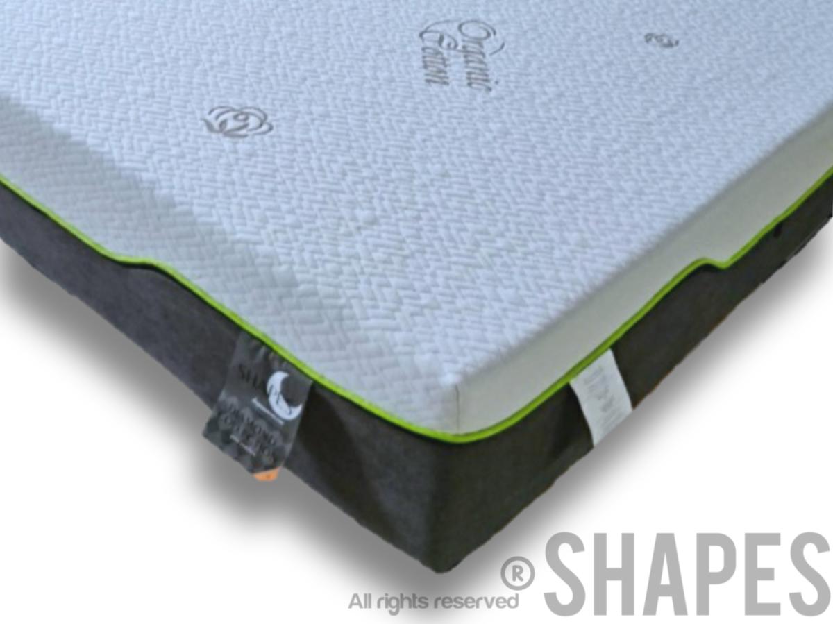 shapes-gel-memory-foam-organic-cotton-10-inch
