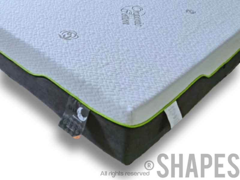 shapes-gel-memory-foam-organic-cotton-10-inch